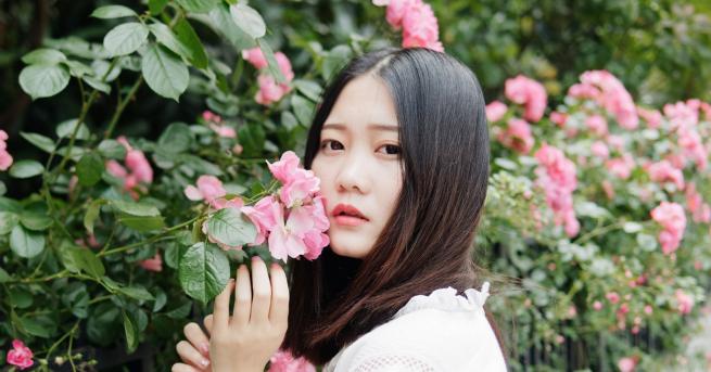Вдъхновени истории Китайското момиче, което превърна живота на село в