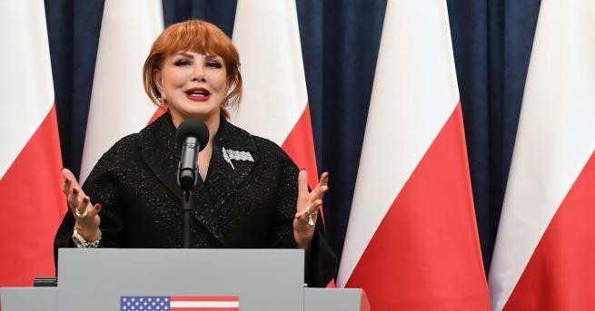 Посланикът на САЩ в Полша атакува Путин за войната Снощи