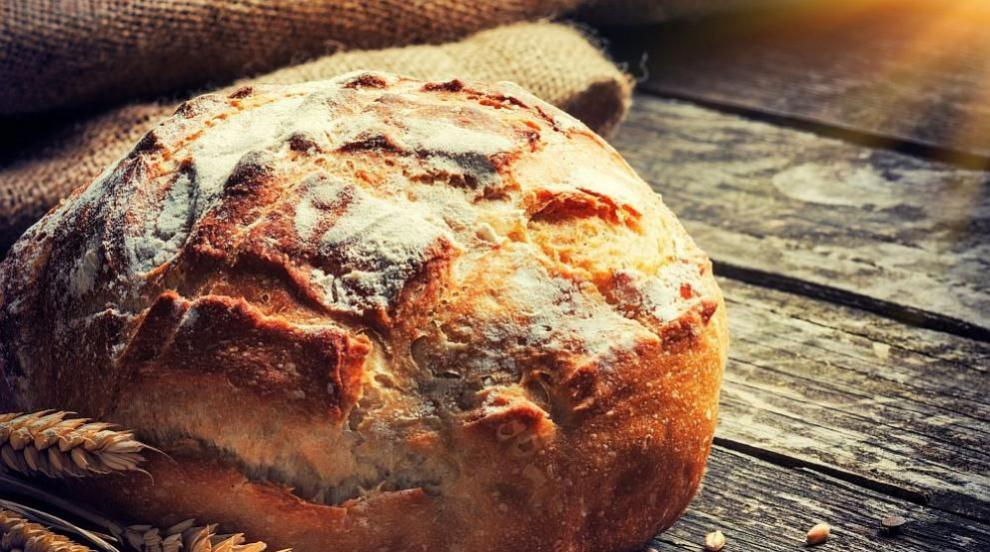 Няма нито един заразен с COVID-19 в хлебопроизводството