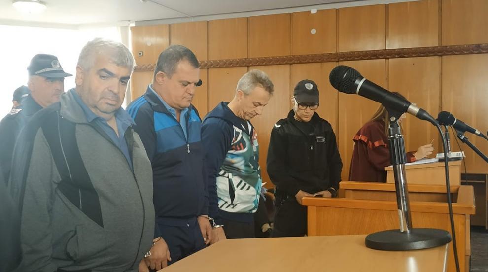 Инспектори от ДАИ Пловдив отиват на съд за подкупи