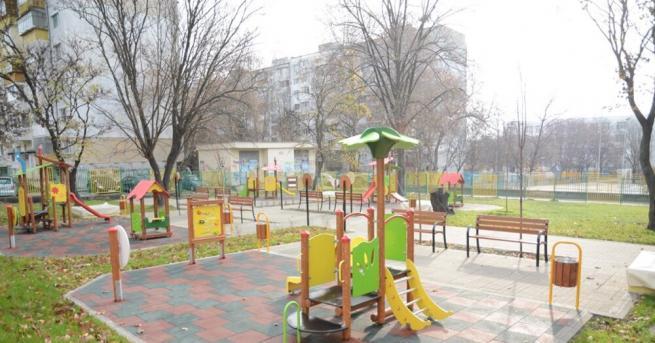 Родителите в София да спрат да разхождат децата по улиците
