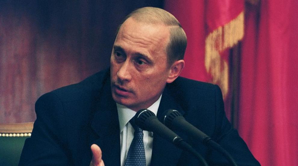 Доверието на руснаците към Путин спада драстично