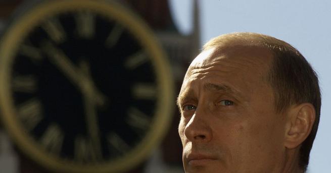 Президентът на Русия Владимир Путин назначи за свои помощници Владимир