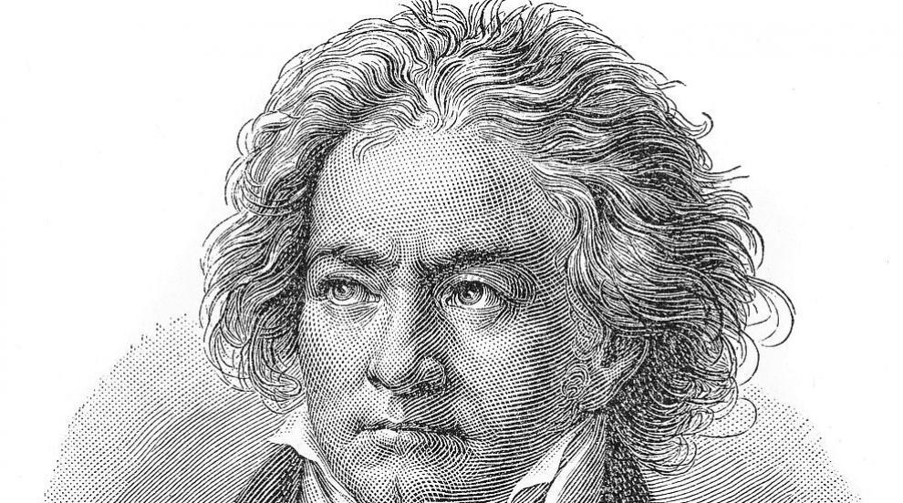 Бетовен - първият инфлуенсър, без който нямаше да има...