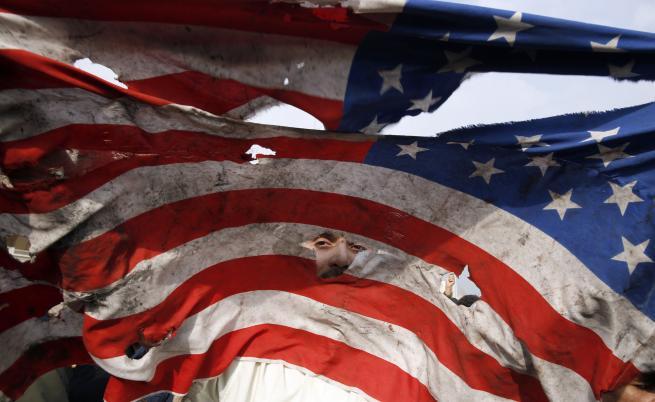 Ирак е на път да се взриви, ЕС, САЩ и Русия уплашени