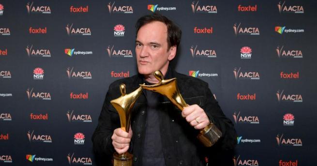 Австралийската академия за филмово и телевизионно изкуство (AACTA) връчи на