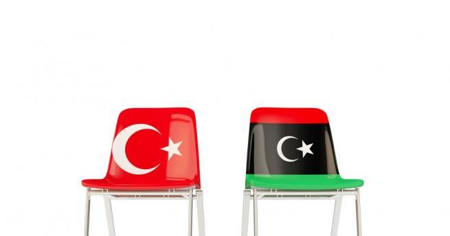Международно признатият парламент на Либия гласува за отмяна на споразумението