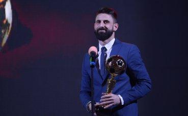 Футболист №1 за 2019 г. имал шанс да играе в Челси