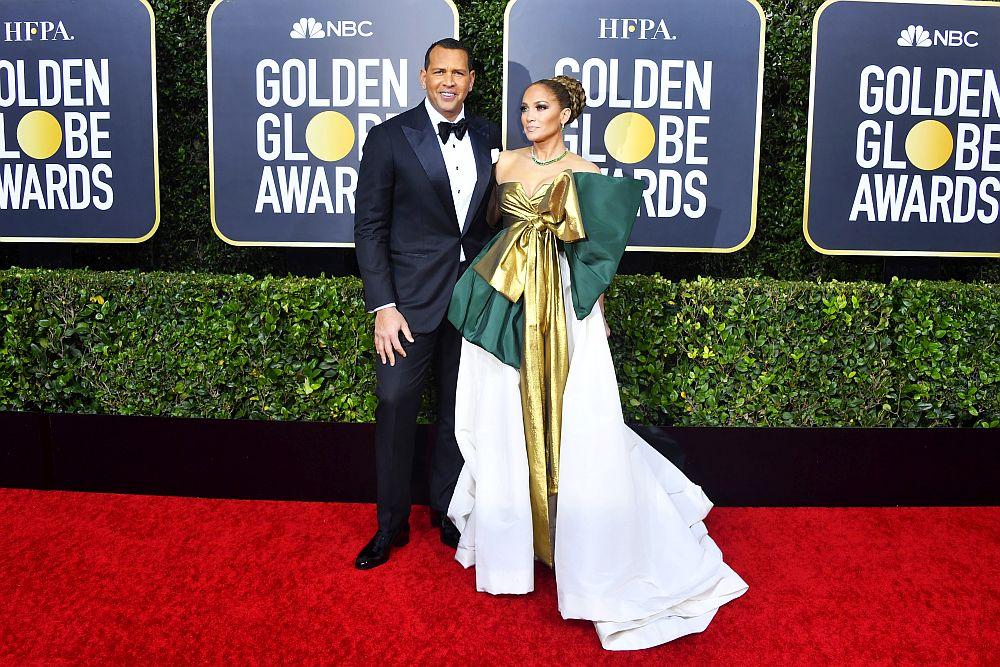 """Модни изцепки на наградите """"Златен глобус"""""""
