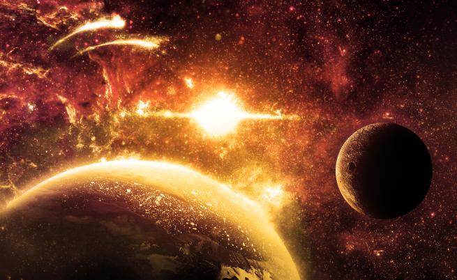 Екзопланета, близнак на Земята, и още тайни открития, за които научихме