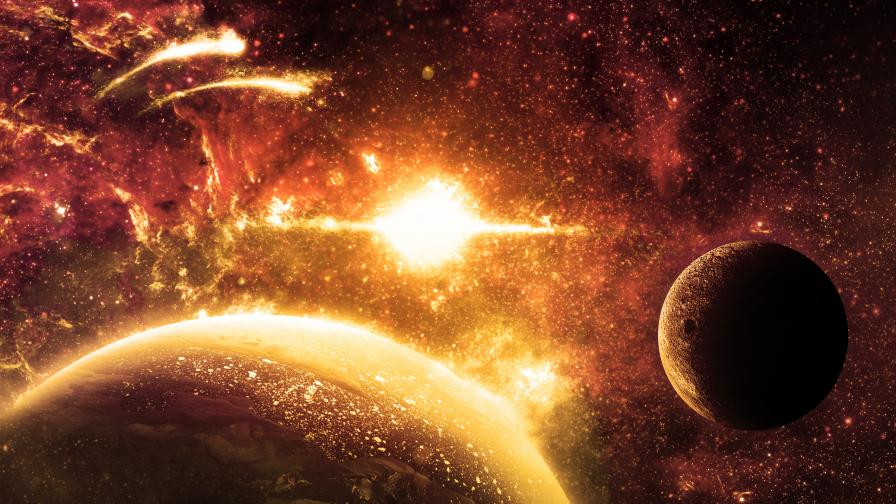 <p><b>Тайните</b>&nbsp;открития в космоса, за които научихме сега</p>