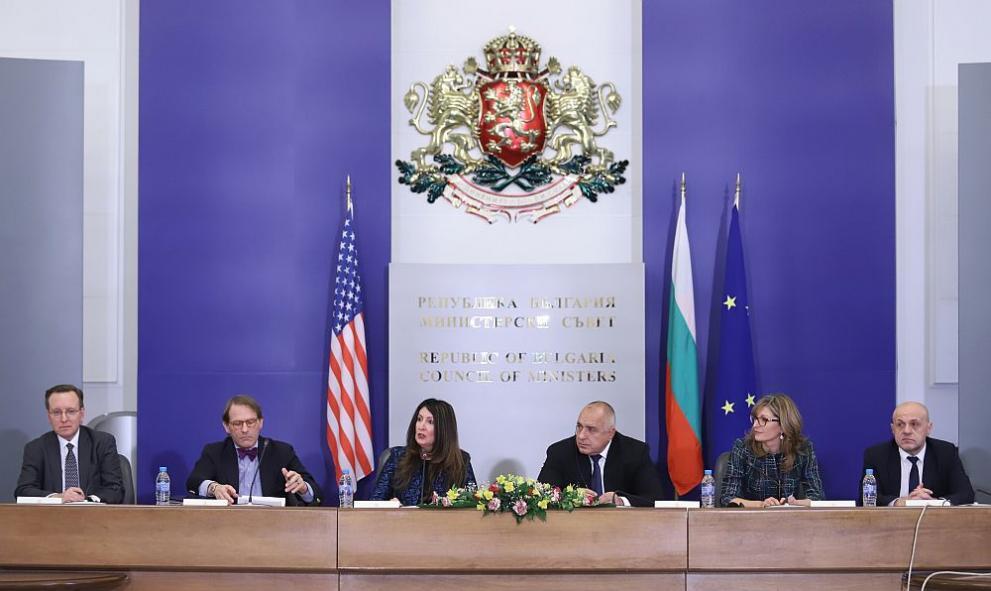 """Резултат с изображение за """"България и САЩ."""""""