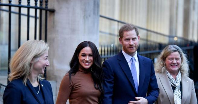 Канадците харесват много принц Хари, но болшинството не искат да