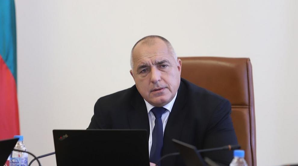 Борисов нареди: Пристигащите кораби под карантина заради коронавируса...