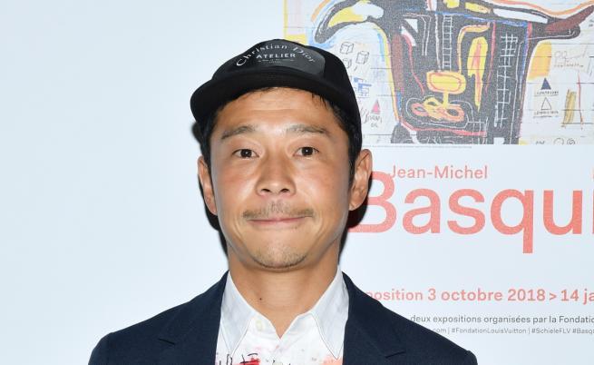 Японец раздава 9 млн. долара на последователите си в Туитър