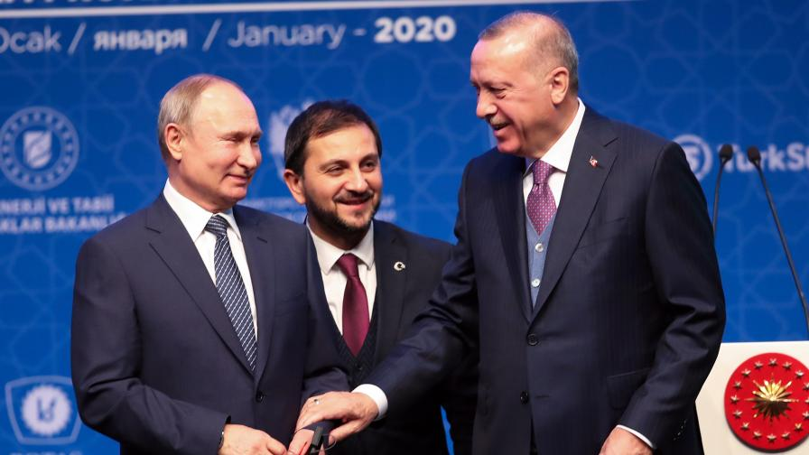 <p>Защо &quot;Турски поток&quot; е успех за България и провал за Русия&nbsp;</p>