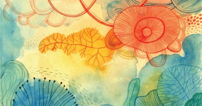Вдъхновени истории Трима илюстратори, които да следвате в Инстаграм през