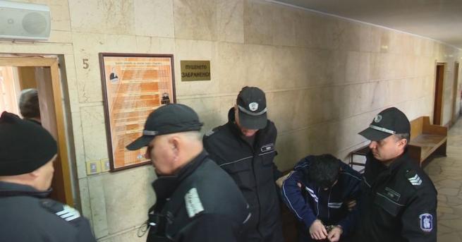 Сливенският окръжен съд определи доживотна присъда без право на замяна