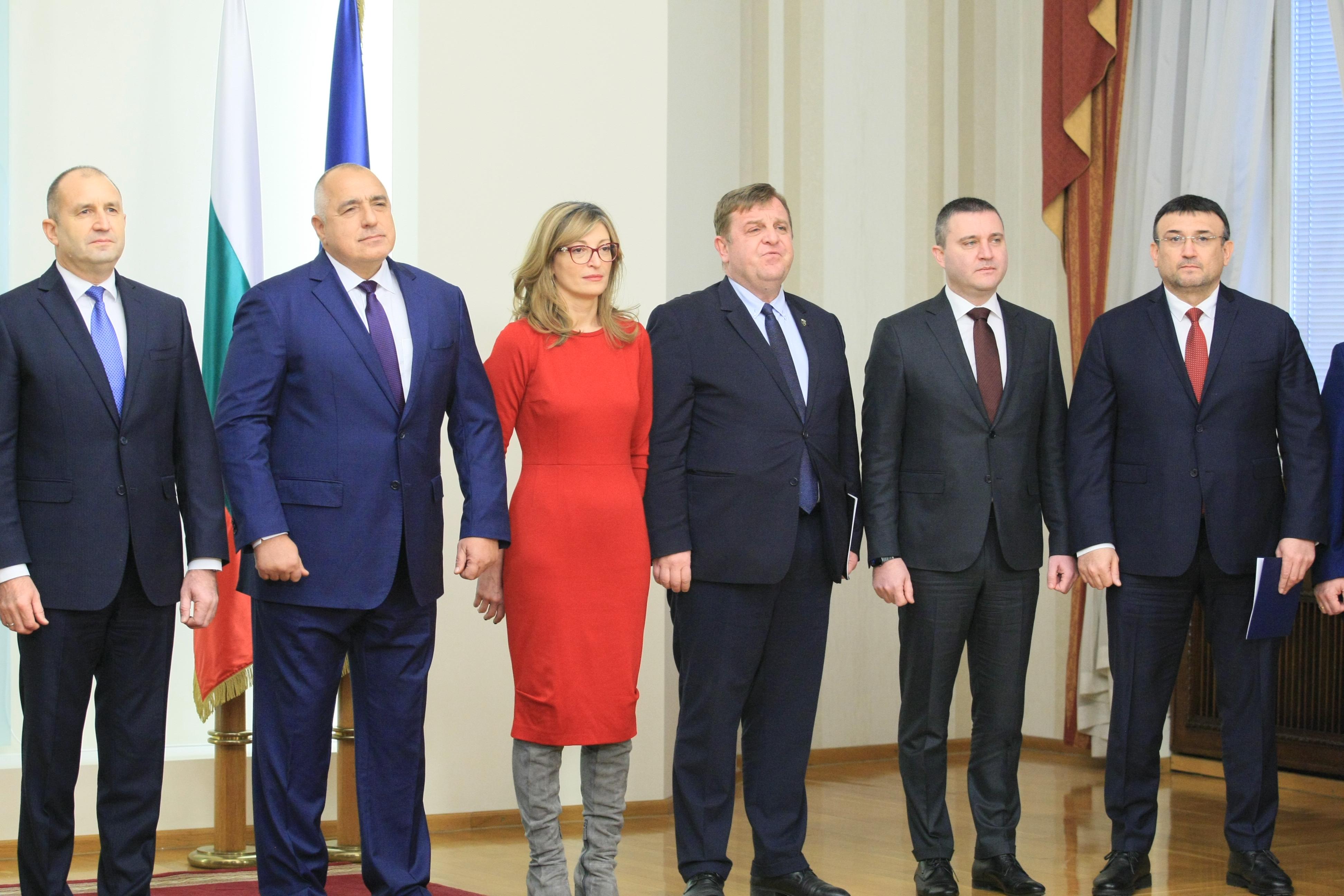 Участниците в Съвета са обсъдили потенциалните рискове за България