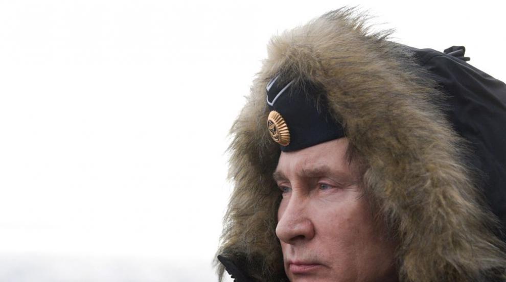 Путин: Предлагаха ми да използвам двойник, но отказах