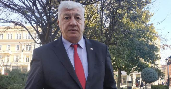 Кметът на Пловдив Здравко Димитров разпореди спешна вътрешна проверка в
