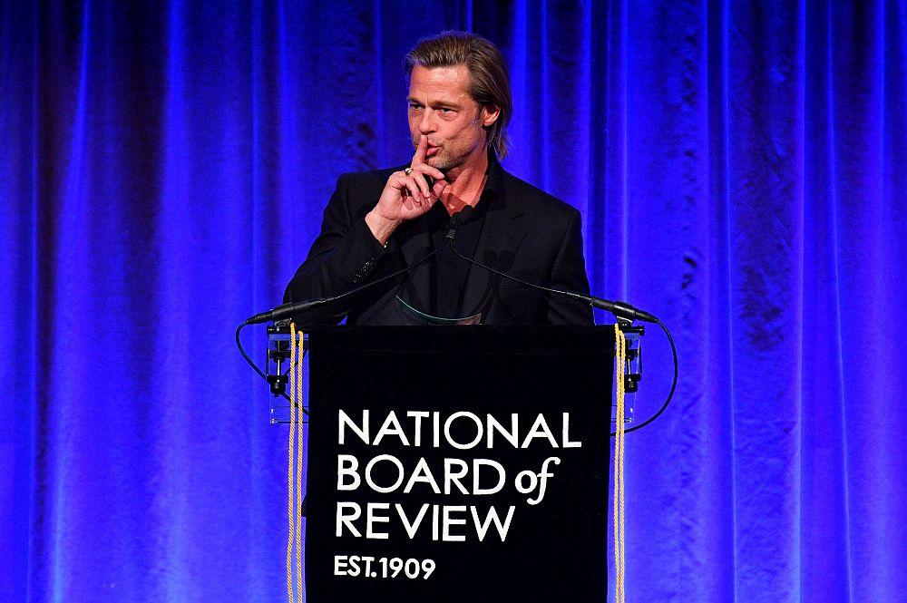 Националният съвет на кинокритиците връчи годишните си награди