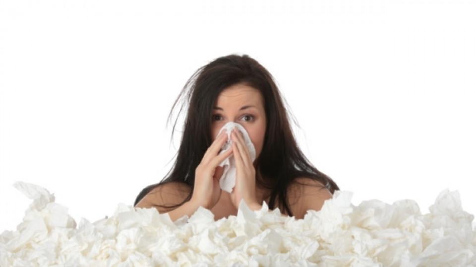 """""""сМешни"""" мерки при грип"""
