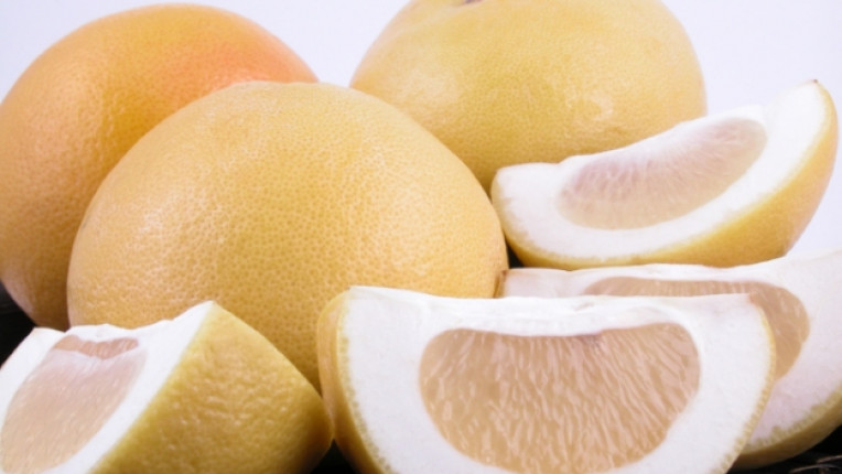 помело цитрусов плод Китай полезни свойства токсини