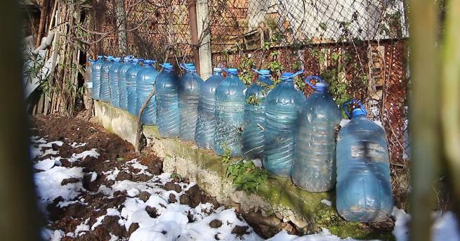 Проблемите с водата предизвикаха вълнение в България. В последните дни