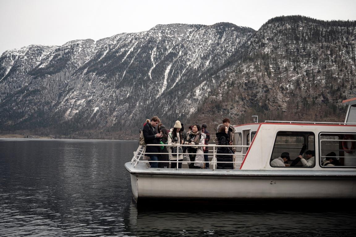 <p>Кметът Александер Шойтц коментира през последните дни, че ще се радва броят на посетителите да спадне.</p>