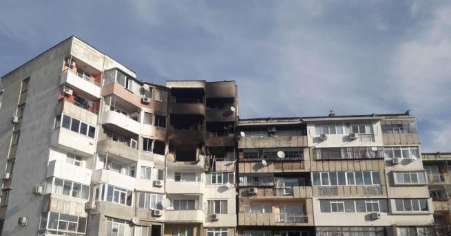 Близо 20 дни след адския взрив в жилищен блок във