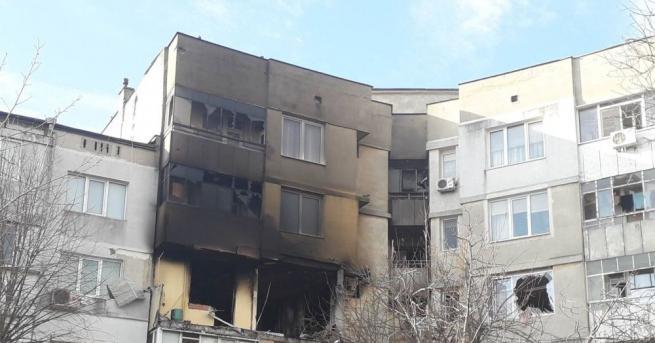 Идентифицираха телата след взрива във Варна, извършителят Димитров е загинал,