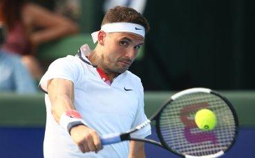 Гришо с признание: Не мачът с Федерер е най-добрият му за 2019
