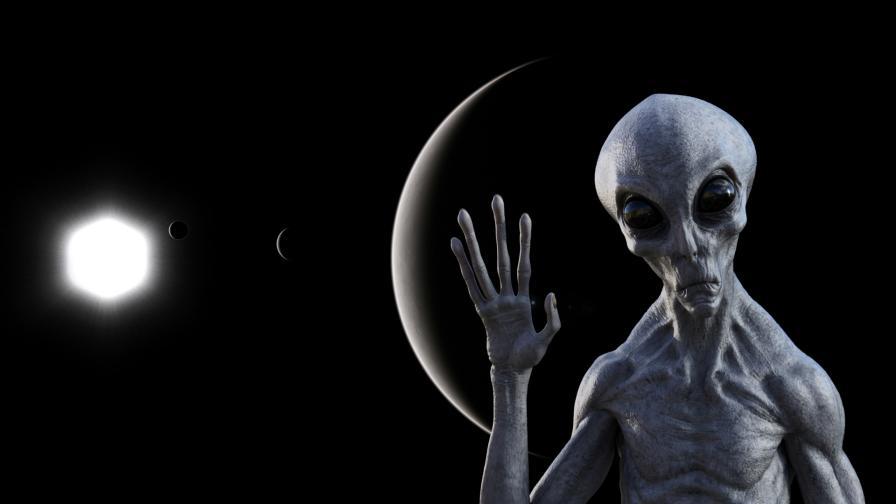 <p>Отбягват ли ни извънземните или защо не сме ги открили още</p>
