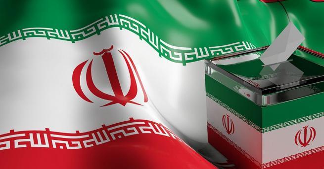 Съветът на пазителите на Иран, който следи за спазването на