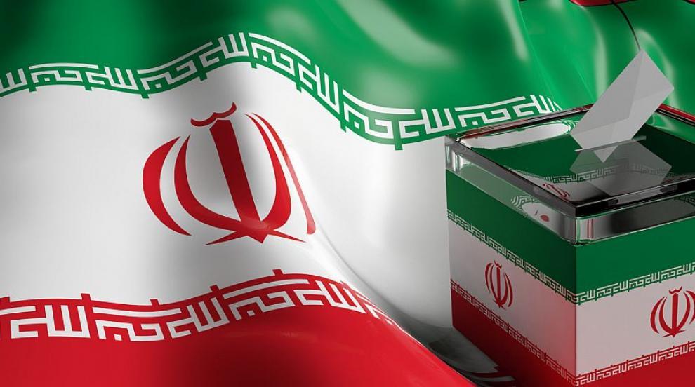 Гласуването на изборите в Иран приключи