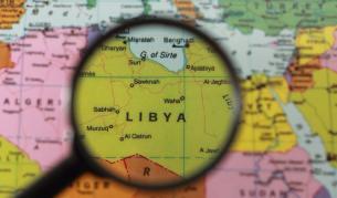 <p>Провал на руско-турските мирни преговори за Либия</p>