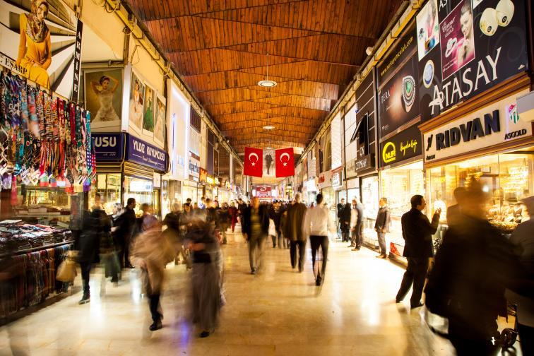 Капалъ чарши турция истанбул