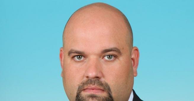 Емил Димитров - Ревизоро е новият министър на околната среда