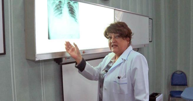 Мъж е починал от туберкулоза в Бургас. През последната седмица
