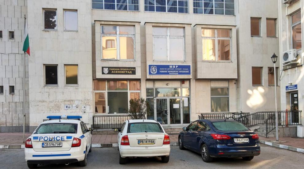 Откриха шофьора, ударил дете в Асеновград и избягал