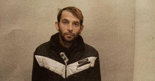 1 година и 5 месеца затвор за обвиняемия, който избяга