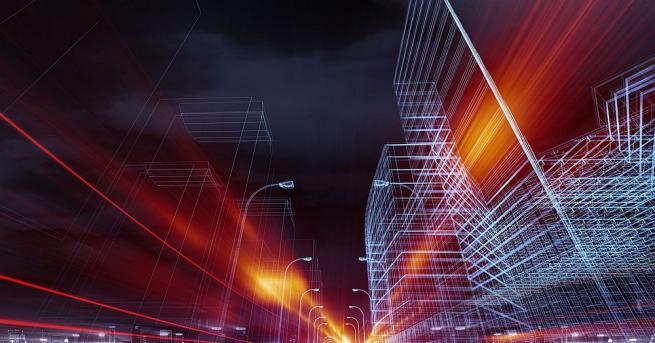 В Китай ще се появи град на бъдещето, който ще