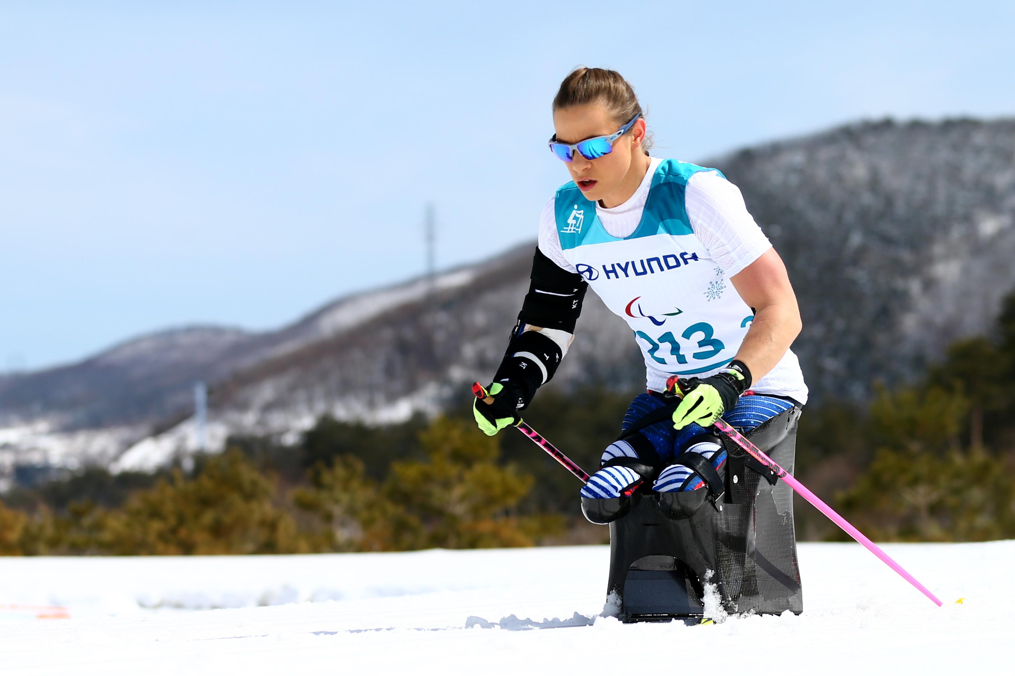 Момичето, което не позволи на уврежданията да я пречупят и се превърна в олимпийски шампион.