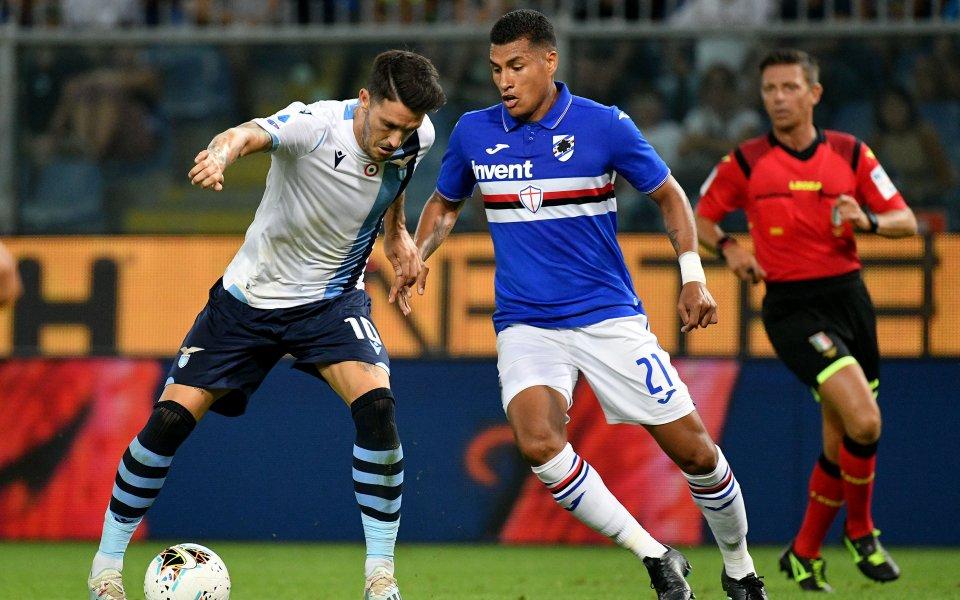 Селта взе защитник от Серия А