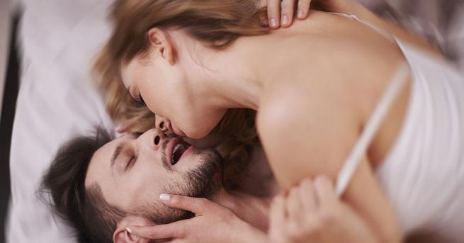 Повечето жени предпочитат мъже с бради, пише в.