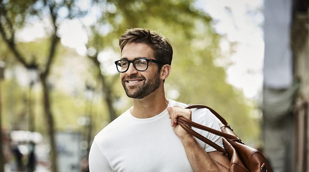 Да имаш брада е модерно, но и полезно, вижте защо