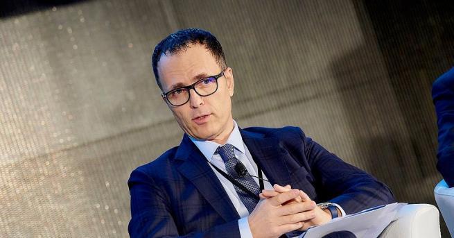 Снимка: Стоян Мавродиев: ББР ще инвестира най-малко 15% от кредитния си портфейл в екологични проекти