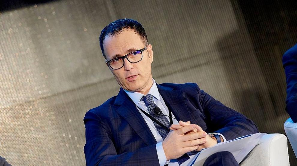 Стоян Мавродиев: Ожесточението срещу Банката за...