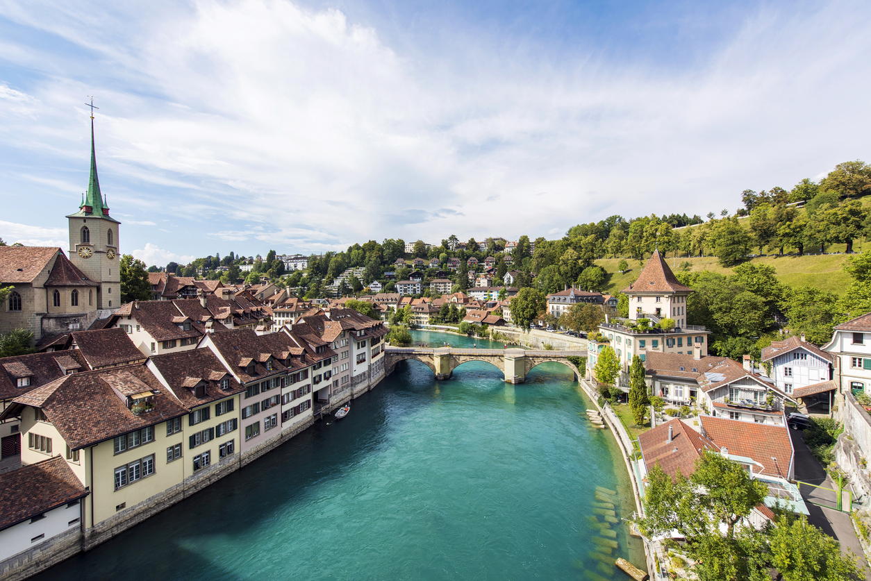 <p><strong>5. Берн, Швейцария</strong></p>